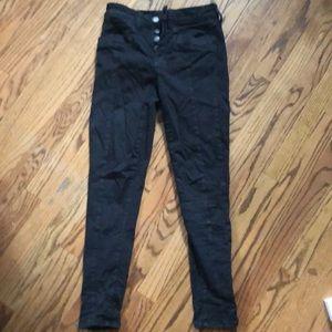 American eagle jeans (Black)